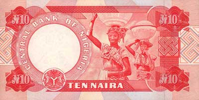 Naira - Nigeria